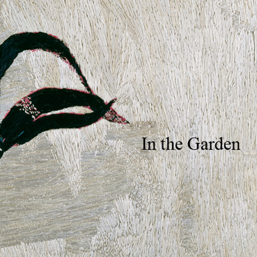 publication 'In the Garden' by Anna Ray